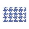 Three Posts Donaldson Geometric Print Throw Blanket