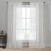 Three Posts Bristlewood Curtain Panels (Set of 2)