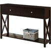 Three Posts Morrisville Console Table