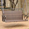 Three Posts Meetinghouse Porch Swing
