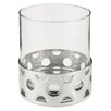 Royal Selangor Chateau Double Old Fashioned Circle Wine and Spirits Tumbler