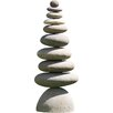 Giant Cairn Garden Stone - Garden Age Garden Statues and Outdoor Accents