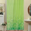 Beytug Textile Garden Shower Curtain