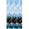 Beytug Textile Light House Shower Curtain