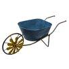Red Carpet Studios LTD Novelty Wheelbarrow Planter (Set of 2)