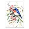 Americanflat Bird by Suren Nersisyan Art Print