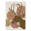 Americanflat Dear Deer by Valentina Ramos Graphic Art