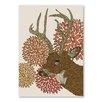 Americanflat Kunstdruck Dear Deer von Valentina Ramos