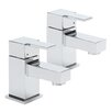 Belfry Pillar Taps (Set of 2)