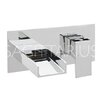 Belfry Wall Mounted Basin Mixer