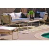 outside/in Twin Palms Lounge Seating Group with Cushion