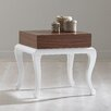 La Viola Décor Olivia End Table