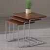 La Viola Décor Kent 3 Piece Nesting Table