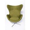 La Viola Décor Muna Lounge Chair