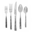 Fortessa Dorada 5 Piece Flatware Set