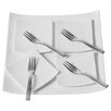Fortessa Fiji 9 Piece Appetizer Platter Set