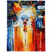 yourPainting yourPainting original painting Pimpernel Gaukrogas Original Painting on Canvas