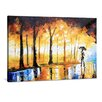 yourPainting Mathilde Gaillou Original Painting on Canvas