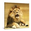 yourPainting The King by Angela Dölling Original Painting on Canvas