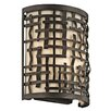 Kichler Loom 1 Light Wall Light