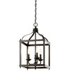 Kichler Larkin 3 Light Foyer Pendant
