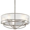 Kichler Saldana 5 Light Mini Chandelier
