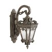 Kichler Tournai 2 Light Outdoor Wall Lantern