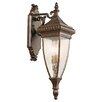 Kichler Venetian Rain 2 Light Outdoor Wall Lantern