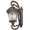Kichler Tournai 4 Light Outdoor Wall Lantern