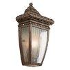 Kichler Venetian Rain 1 Light Outdoor Wall Lantern