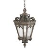 Kichler Tournai 1 Light Hanging Lantern