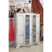 Castagnetti 3 Door Wardrobe