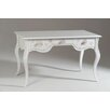 Castagnetti Decorated Lace Writing Desk