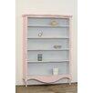 Castagnetti 203 cm Bookcase