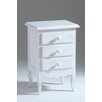 Castagnetti Nadine Bedside Table