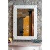 Castagnetti Nadine Mirror