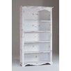 Castagnetti Romance 210cm Bookcase