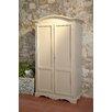 Castagnetti Estelle 2 Door Wardrobe
