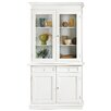 Castagnetti 2 Door Glass Cabinet