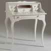 Castagnetti Writing Desk with 6 Drawers