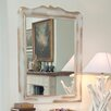 Castagnetti Wandspiegel