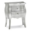 Castagnetti Bedside Table