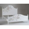 Castagnetti Double Bed Frame