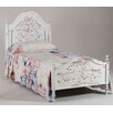 Castagnetti Single Bed Frame