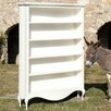 Castagnetti Adeline 203 cm Bookcase