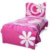 Lil Dreamer Stephanie Panel Bed