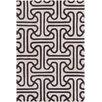Thomas Paul Tufted Pile Ebony Ionic Rug