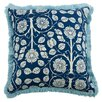 "Thomas Paul Liberty 22"" Linen Throw Pillow"