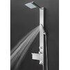 AKDY Rainfall Shower Panel Tower System