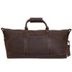 "Canyon Outback Leather Little River 22"" Travel Duffel"